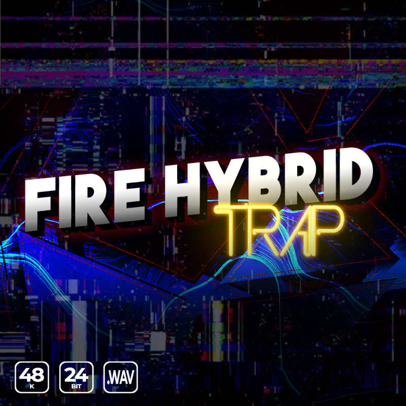 Fire Hybrid Trap