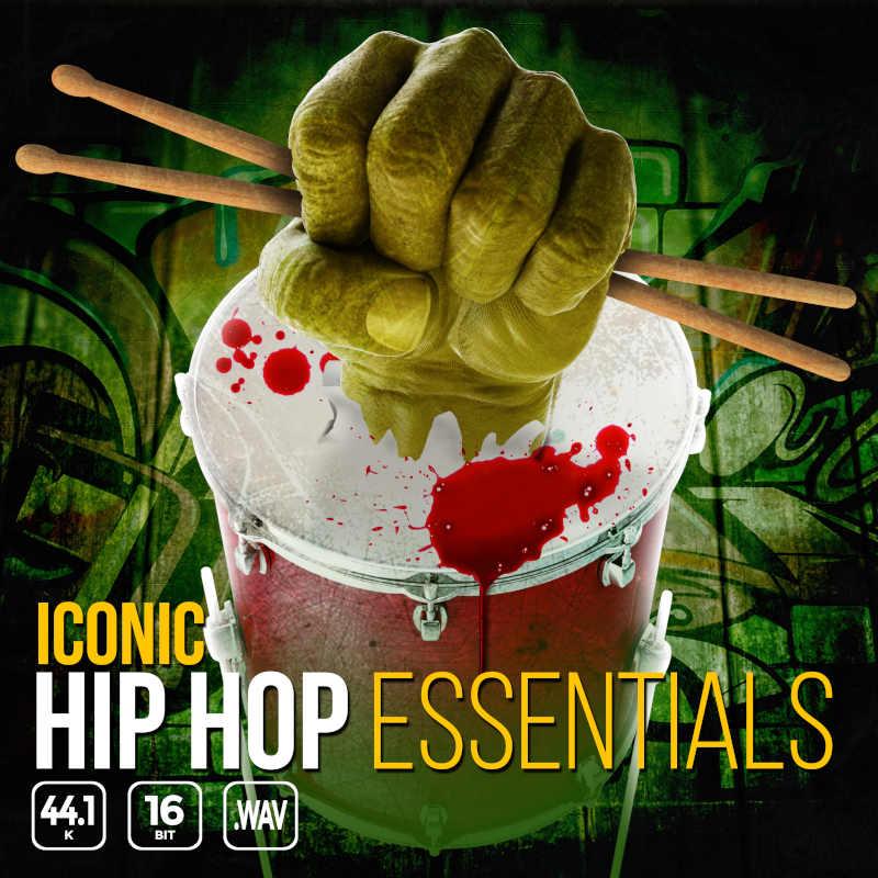 Iconic Hip Hop Essentials