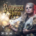 Princess_Hero_Vocal_Jumping_Landing_Human_Land_7_Female_Voice_Girl_Teen_Vocalization