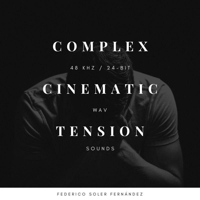 Complex Cinematic Tension