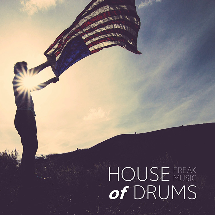 House of Drums