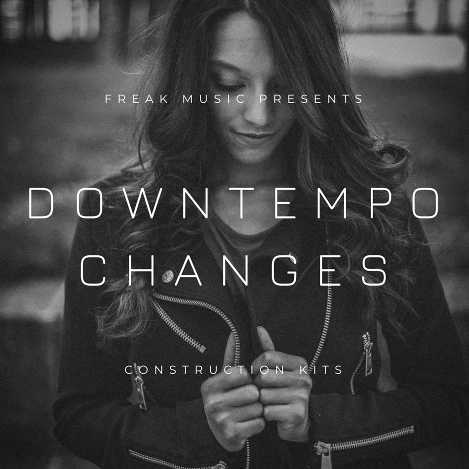 Downtempo Changes