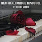 Beatmaker Chord Resource