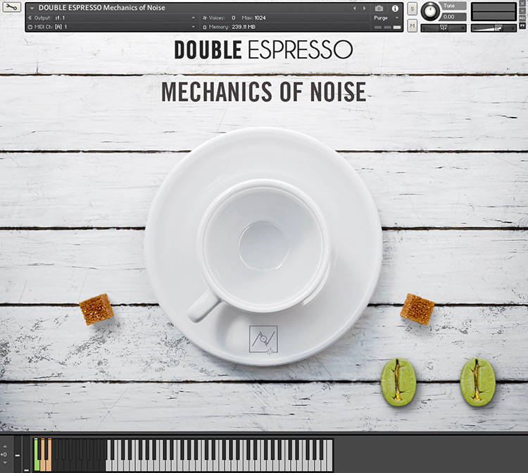 Supporting image for Mechanics of Noise Bundle