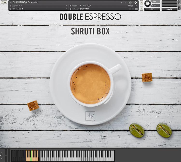 Supporting image for Shruti Box Bundle