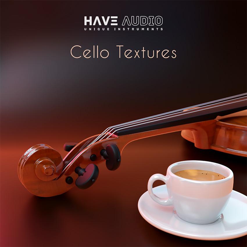 Cello Textures Bundle