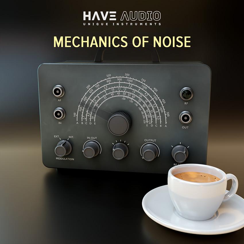 Mechanics of Noise Bundle