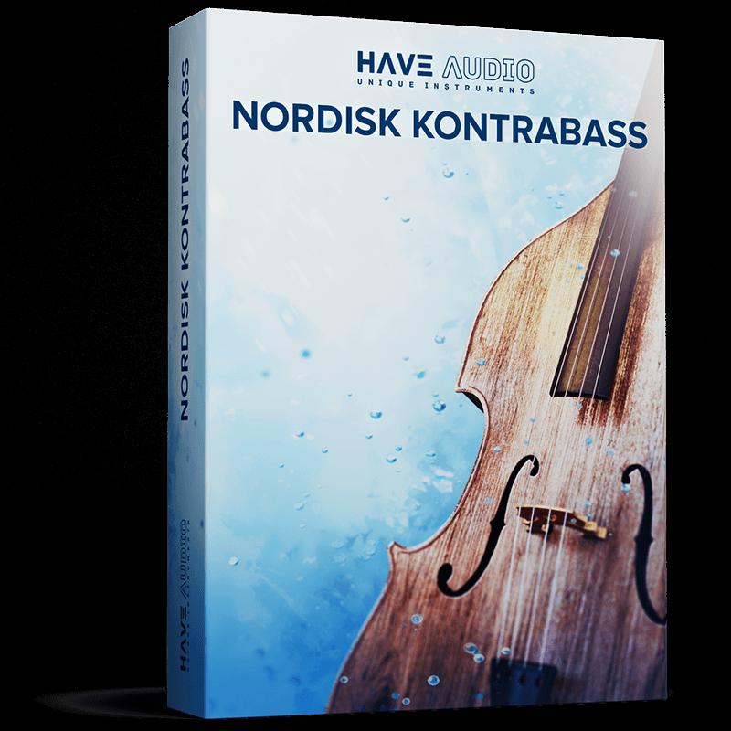 Supporting image for Nordisk Kontrabass