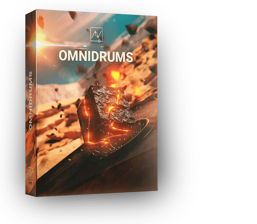 Supporting image for Omnidrums