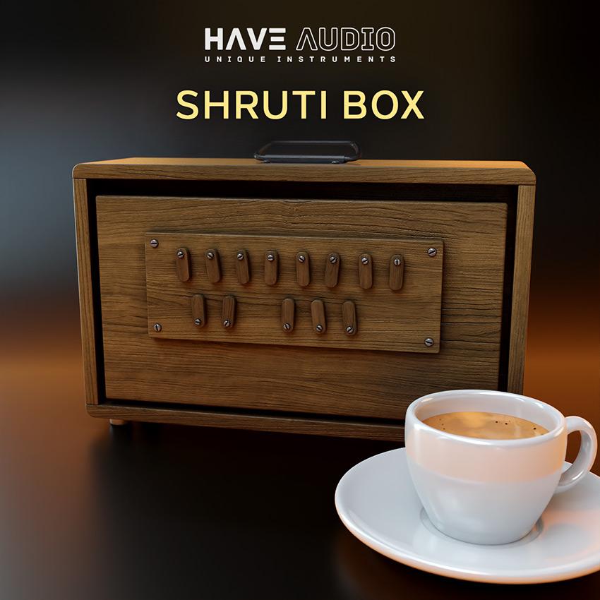 Shruti Box Bundle