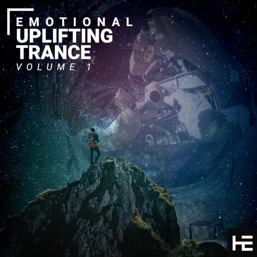 Emotional Uplifting Trance Volume 1