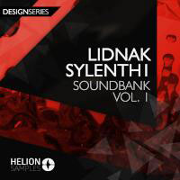 Lidnak Sylenth1 Soundbank Volume 1