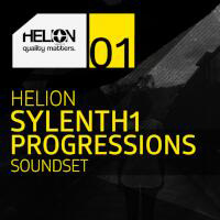 Sylenth1 Progressions Volume 1