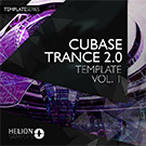 Trance 2.0 Template for Cubase Vol 1