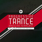 Short Templates: Progressive Trance Bassline Volume 1