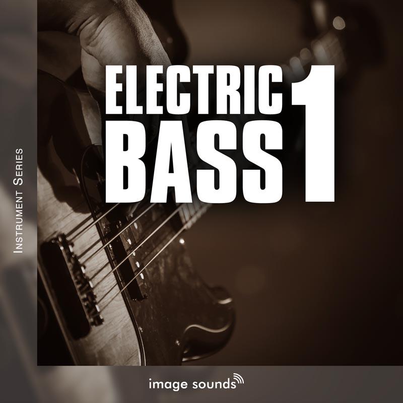 Electric Bass 1