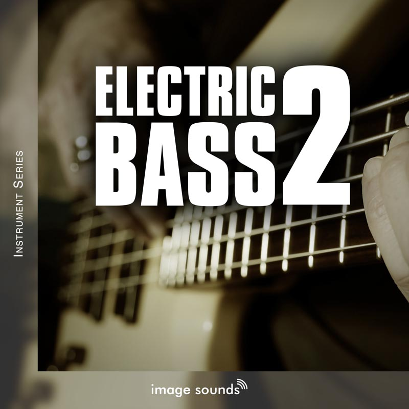 Electric Bass 2