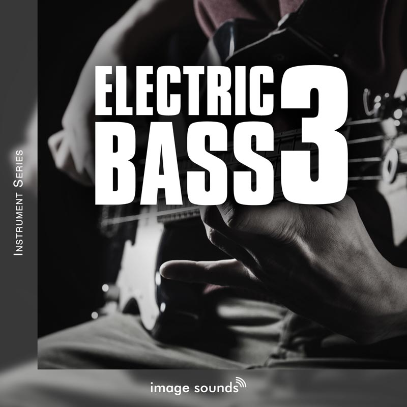 Electric Bass 3
