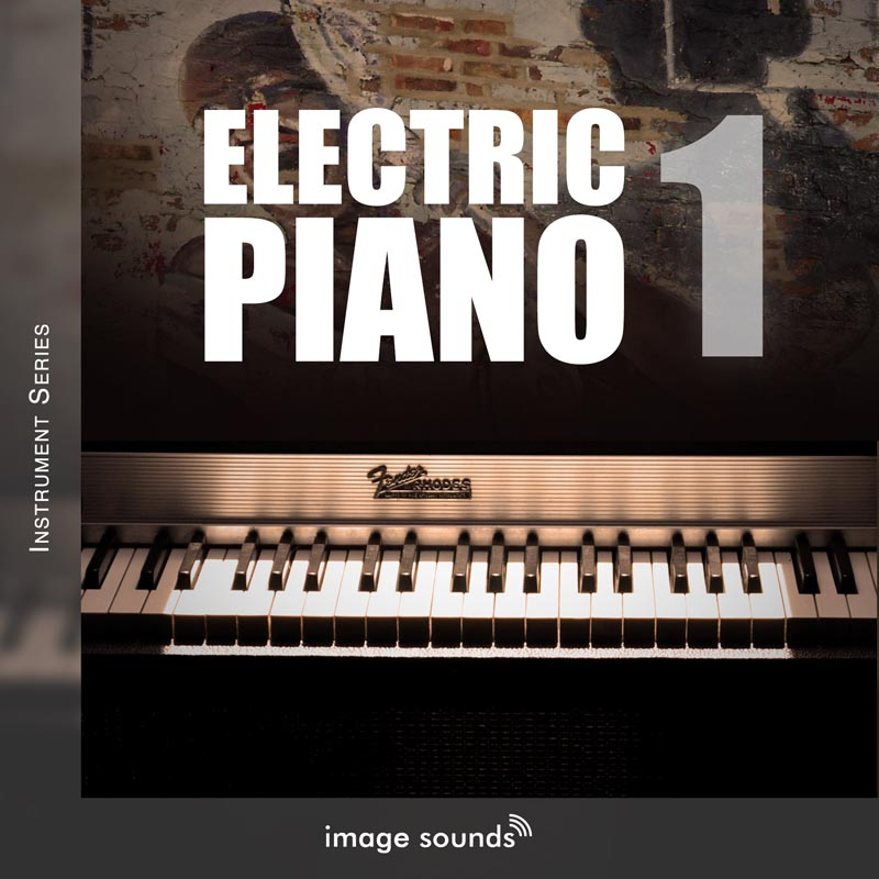 Electric Piano 1