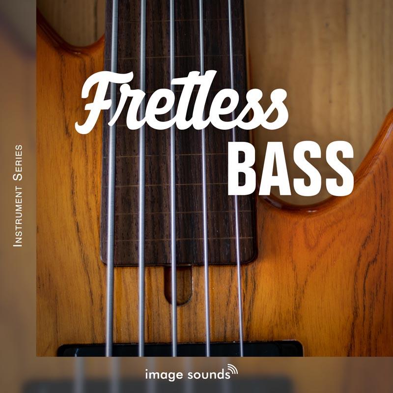 Fretless Bass 1