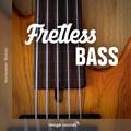 29 Fretless Bass FB1 04 - 90 BPM - F#m