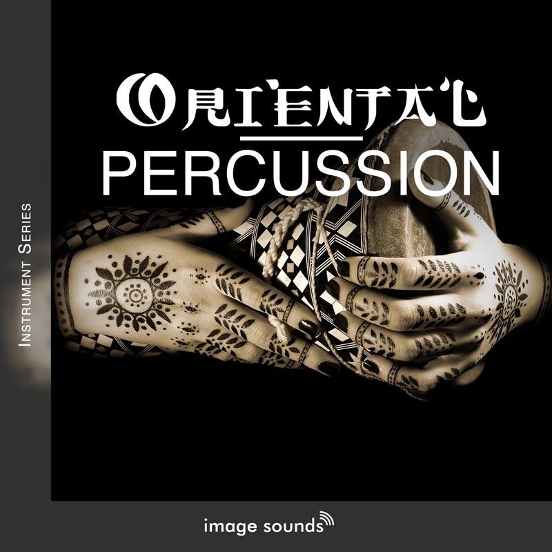 Oriental Percussion 1