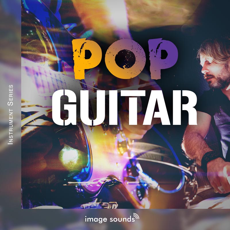 Pop Guitar 1