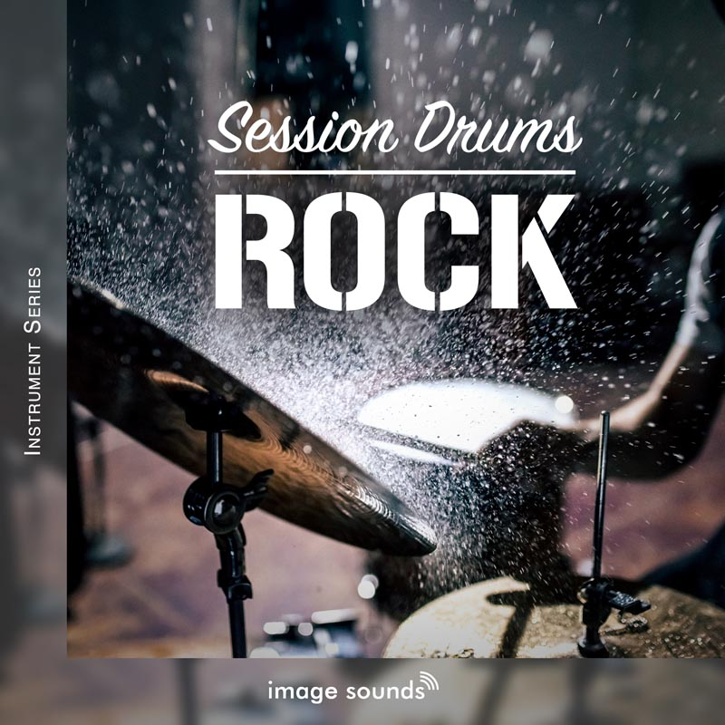 Session Drums: Rock 1