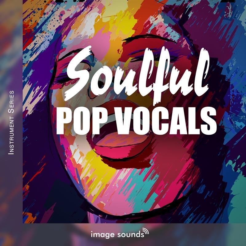 Soulful Pop Vocals 1