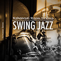 Rehearsal Room Drums: Swing Jazz
