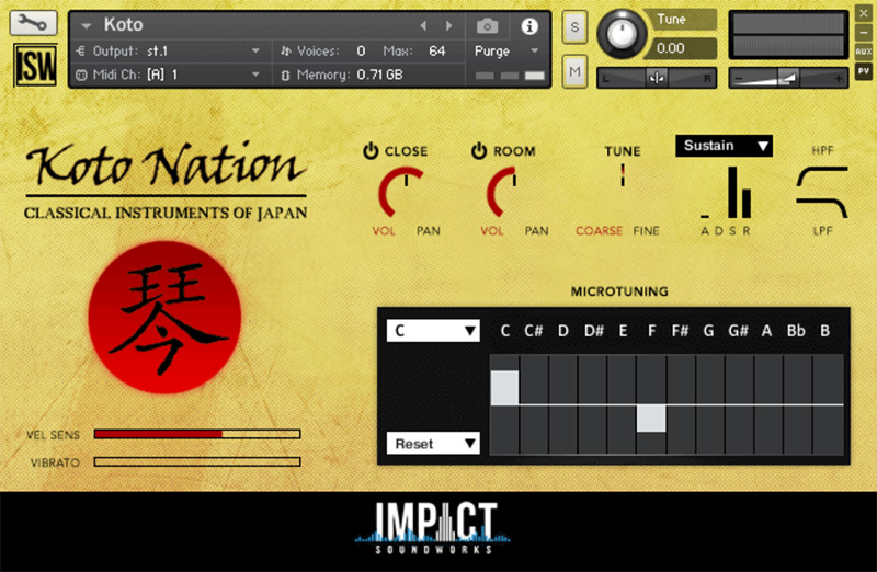 Supporting image for Koto Nation