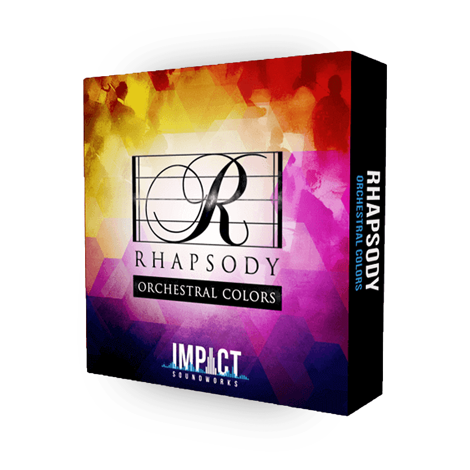Rhapsody: Orchestral Colors