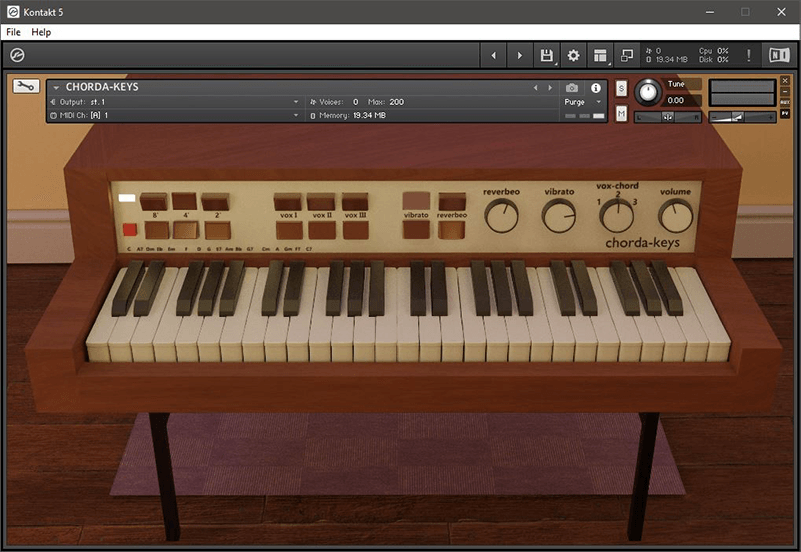 Supporting image for Vintage Keys Collection