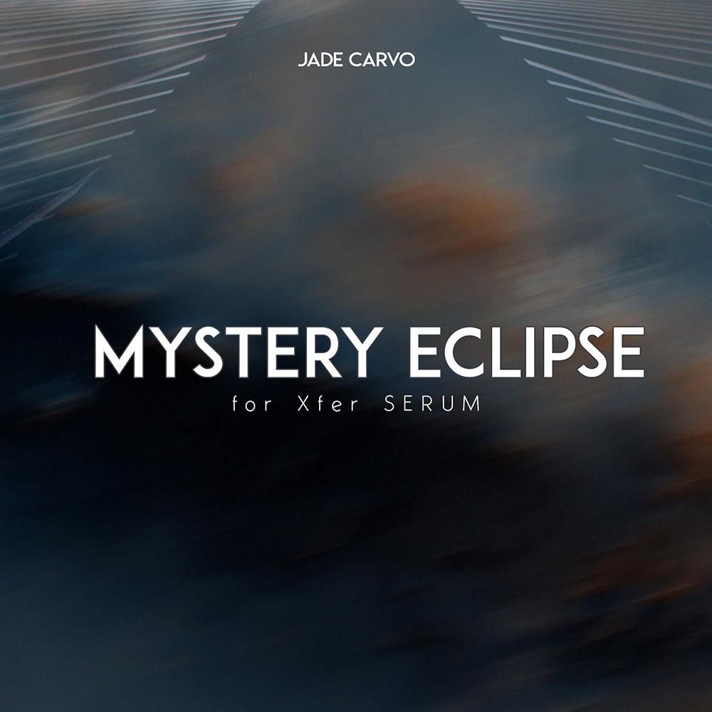Mystery Eclipse