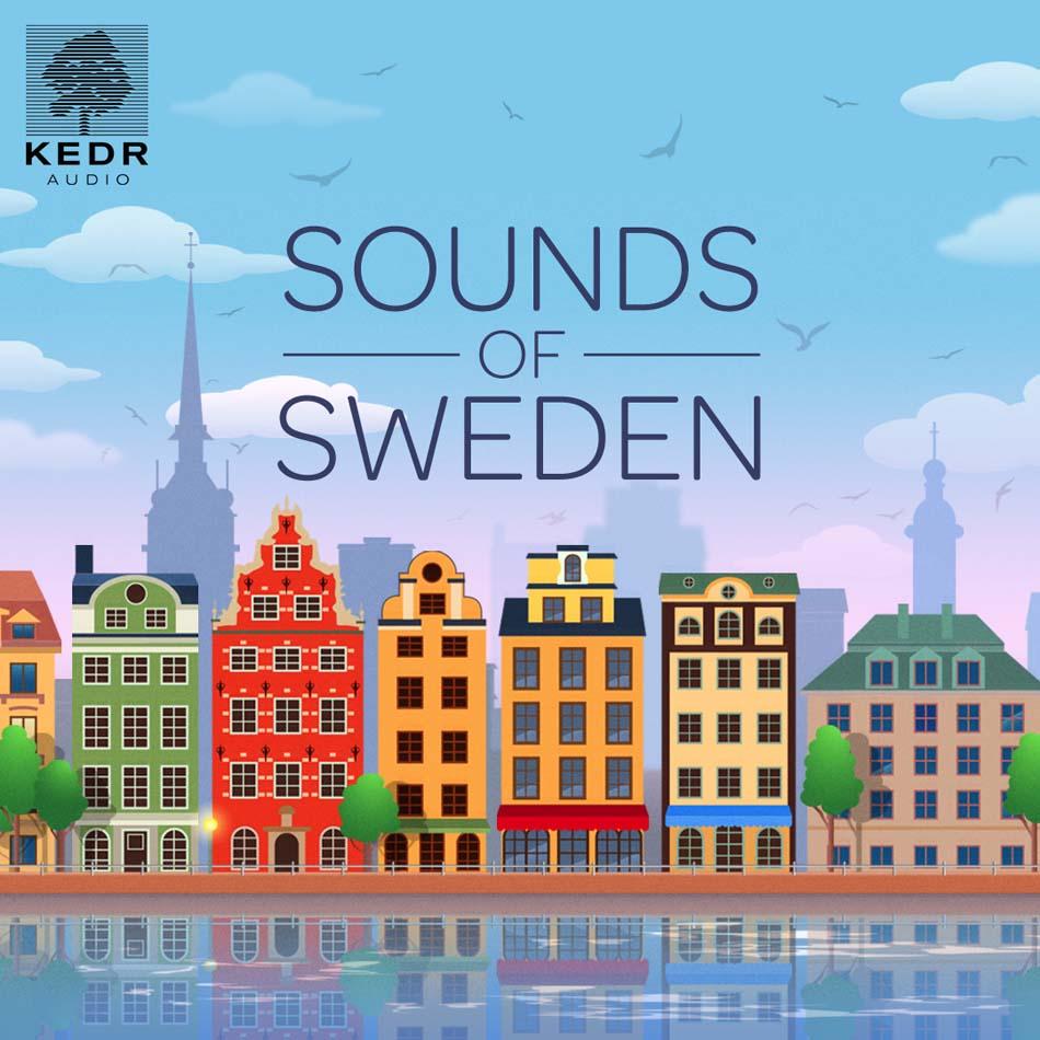 Sounds of Sweden