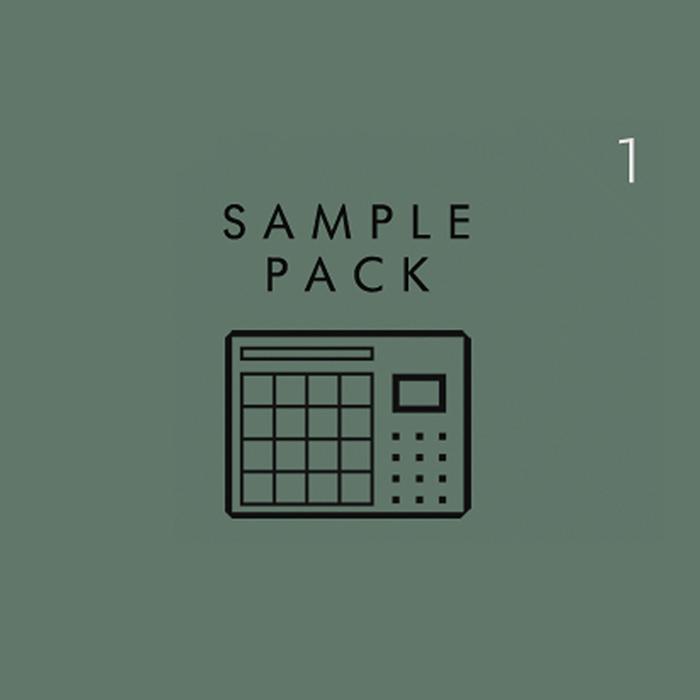 Cologne Sample Pack Vol 1