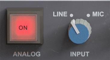 Supporting image for Talkback Limiter