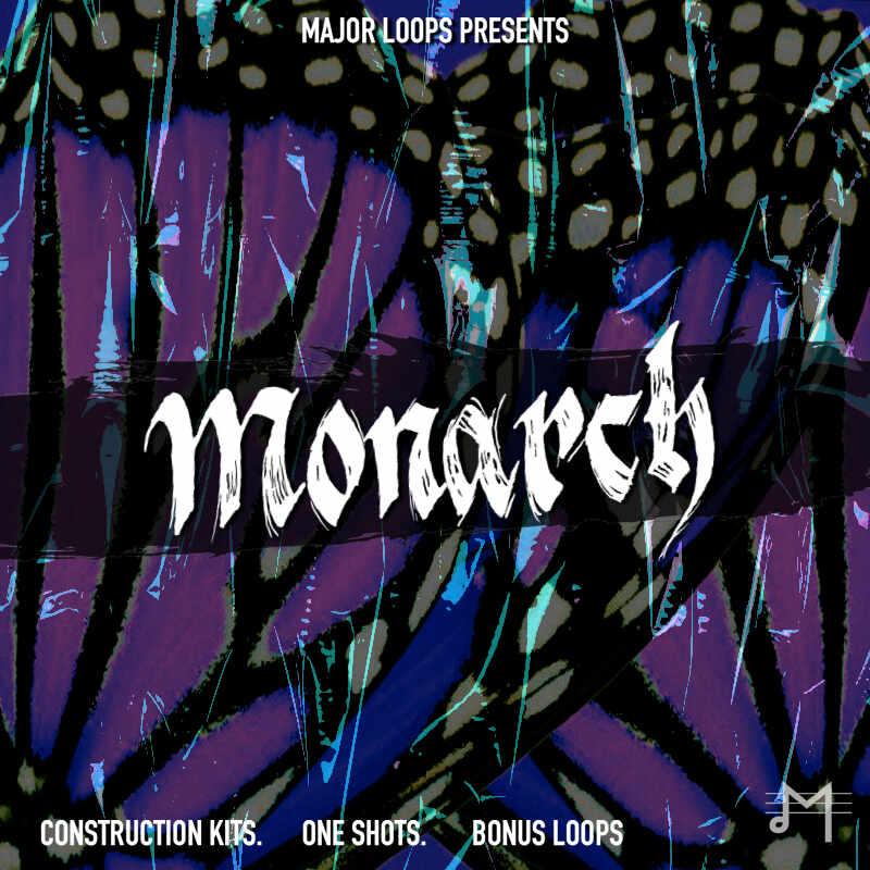 Monarch (Loop Kit)