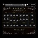 Eternity Church Organ