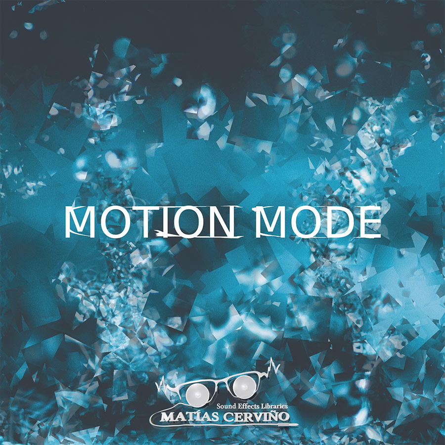 Motion Mode