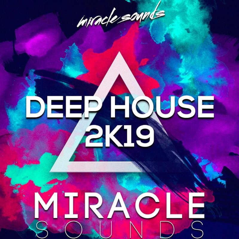 Deep House 2K19