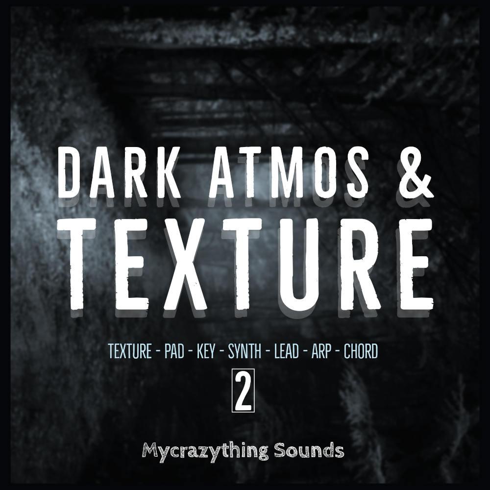 Dark Atmos & Texture 2
