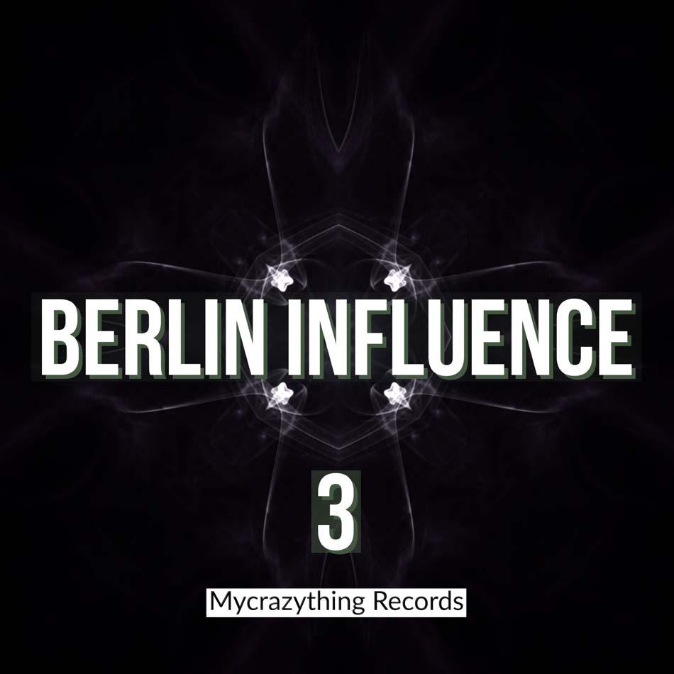 Berlin Influence 3