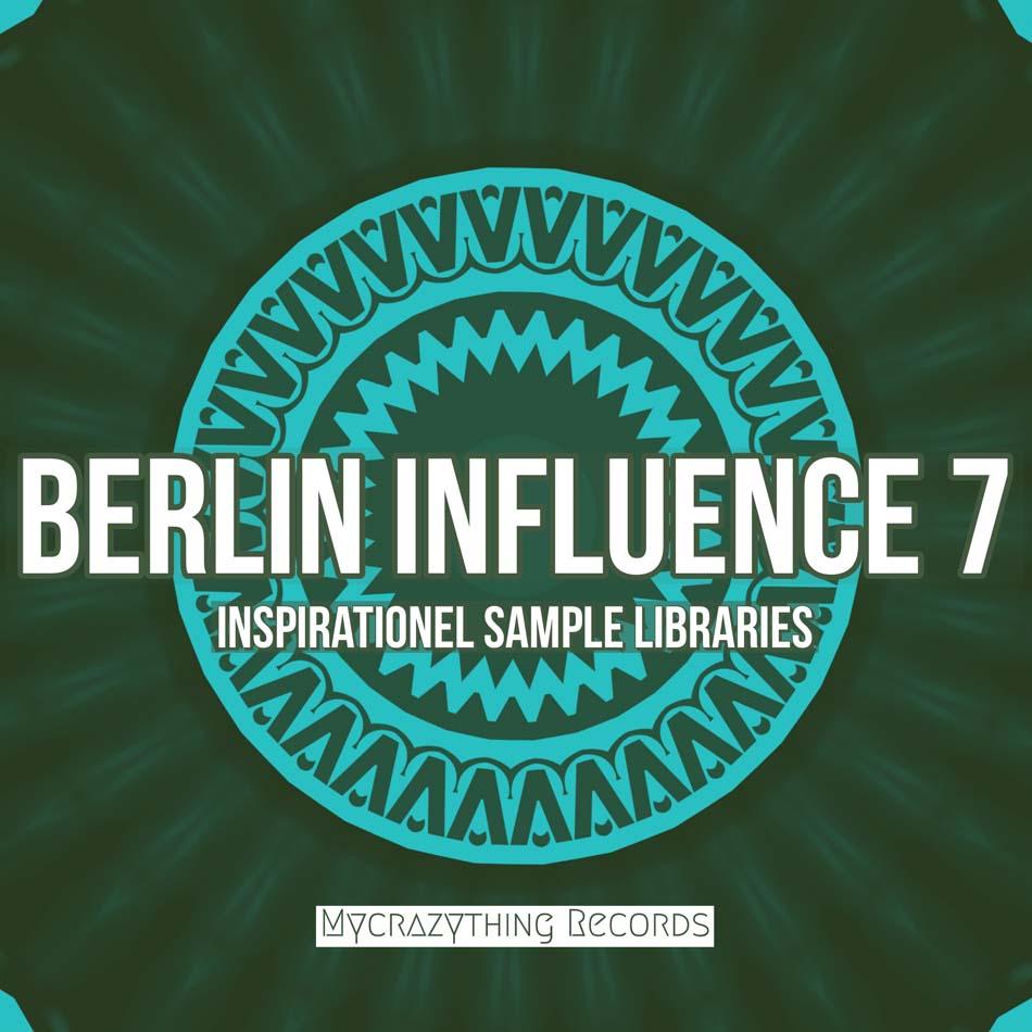 Berlin Influence 7