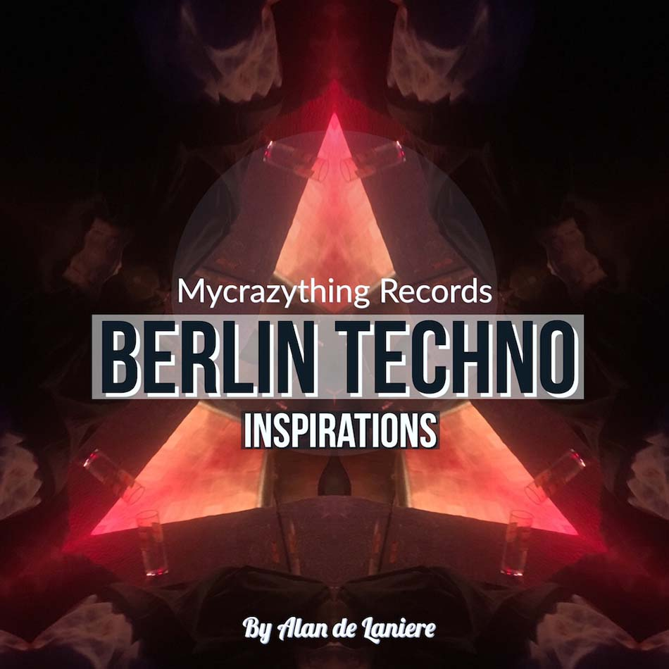 Berlin Techno Inspirations