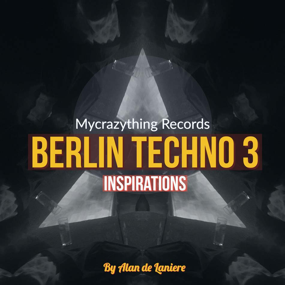 Berlin Techno Inspirations 3