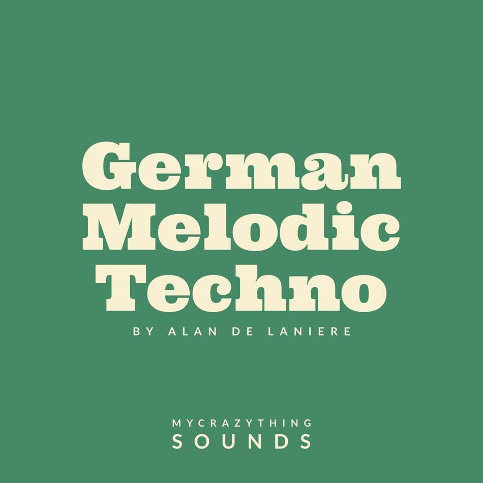 German Melodic Techno