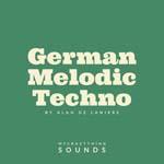 German Melodic Techno By Alan de Laniere