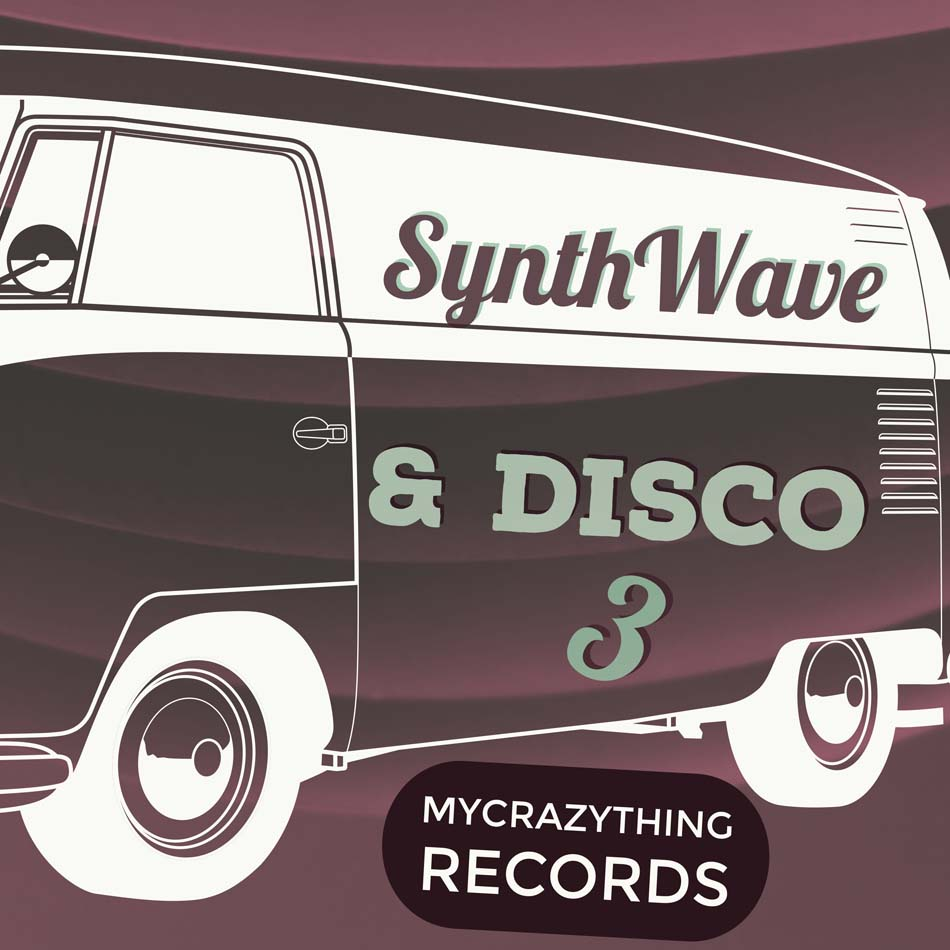 Synthwave & Disco 2