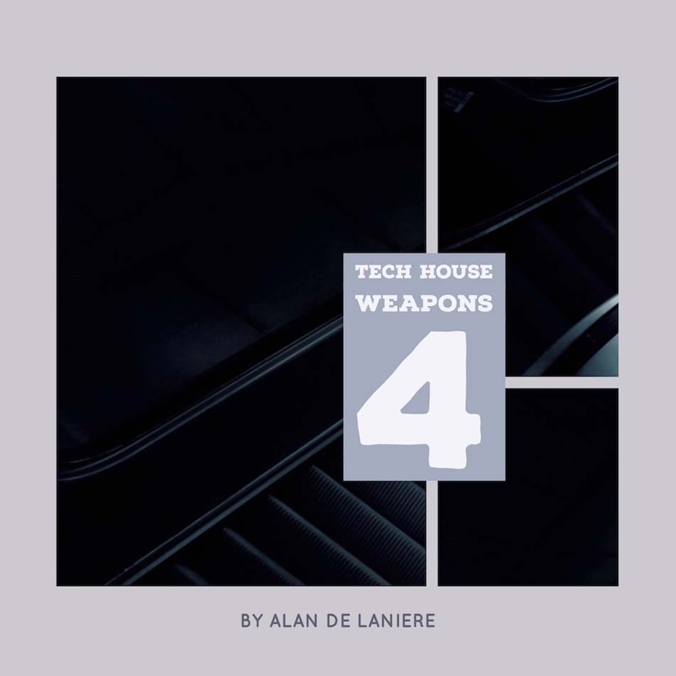 Tech House Weapons 4